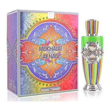 Купить KHALIS MUKHALAT AL NAQI / Мухаллят Аль Наки 20ml