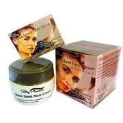 Silky Pleasure. Black Seed Face cream. 80гр.