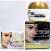 "Silky Pleasure FACE ""LIFTING CREAM WITH PEARL""против морщин с жемчугом 80g"
