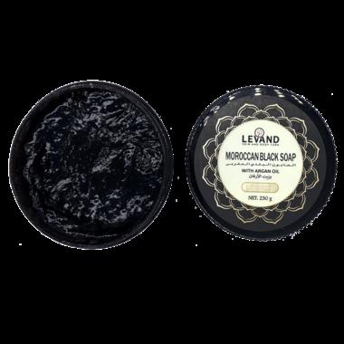 """Купить Марокканское мыло """"Бельди"""" с лавандой, 230 гр."""