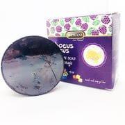 Мыло детское с запахом ежевики / HEMANI HOCUS POCUS KIDS TOY SOAP 100 гр