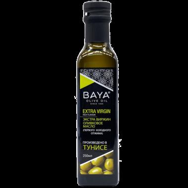 Купить Оливковое масло ЭКСТРА ВИРДЖИН BAYA, 250 ml