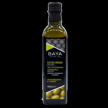 Купить Оливковое масло ЭКСТРА ВИРДЖИН BAYA, 500 ml