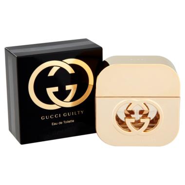 Купить Gucci Guilty Gucci - цена за 1мл