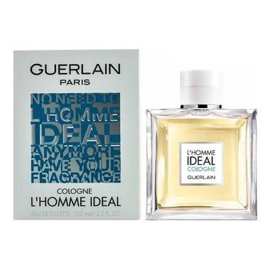 Купить Guerlain L'homme Ideal Cologne - цена за 1 мл