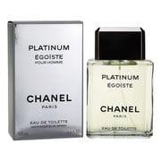 Egoiste Platinum Chanel - цена за 1мл