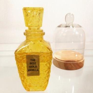 Купить The Best Gold Vanilla - цена за 1мл