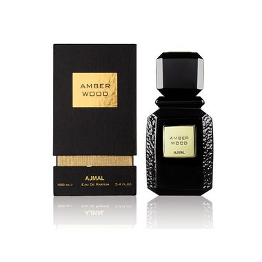 Купить Ajmal Amber Wood  - цена за 1мл