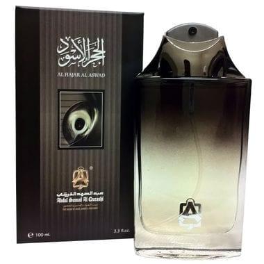 "Купить Abdul Samad Al Qurashi  Al Hajar Al Aswad ""Black Stone""- цена за 1 мл"