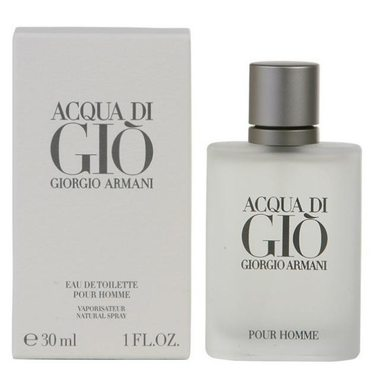 Купить Acqua di Gio Giorgio Armani - цена за 1мл
