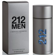 Carolina Herrera 212 MEN - цена за 3 мл