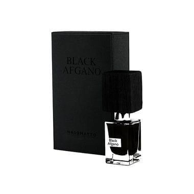 Купить Black Afgano Nasomatto/ Черный Афган - цена за 1мл