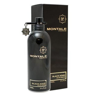 Купить Black Aoud by Montale - цена за 1 мл