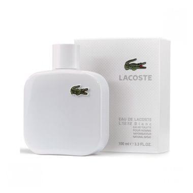 Купить Lacoste White - цена за 1 мл