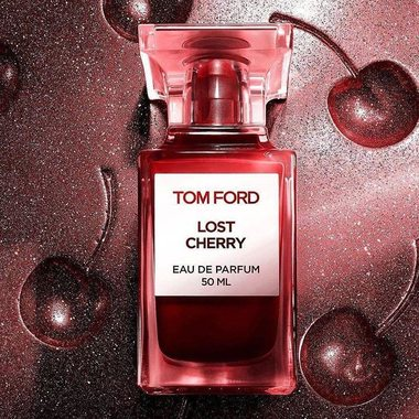 Купить Lost Cherry Tom Ford - цена за 1 мл
