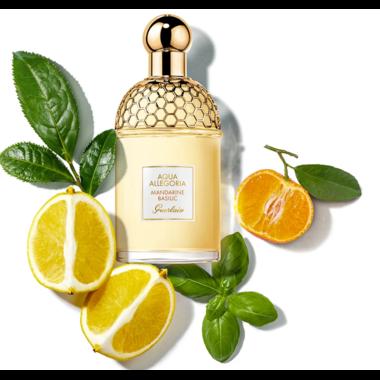 Купить Aqua Allegoria Mandarine Basilic Guerlain - цена за 1 мл