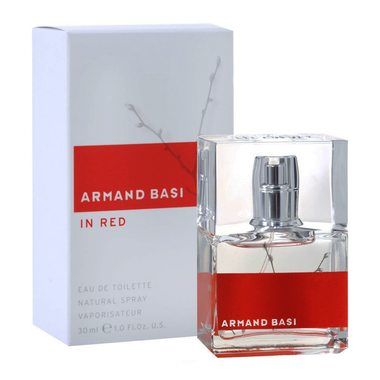 Купить Armani basi In Red - цена за 1 мл