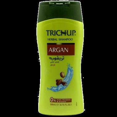 Купить Шампунь TRICHUP ARGAN (с аргановым маслом) 200 мл
