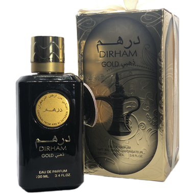 Купить DIRHAM GOLD / Дирхам голд 100 ml Ard Al Zaafaran