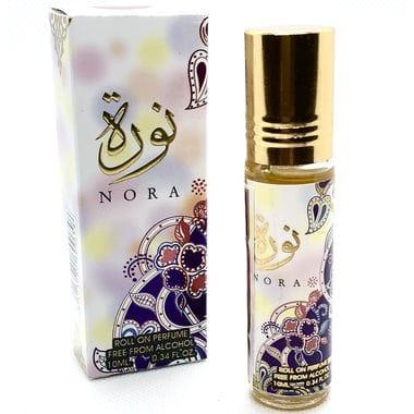 "Купить Zaafaran 10ml ""Nora"""