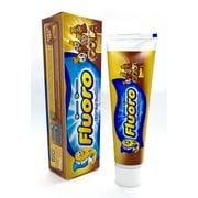 """Детская зубная паста-гель """"Fluoro"""" со вкусом колы, 50гр"""