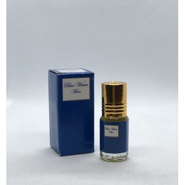 "Купить Zahra 3ml ""Blue Water Man"""
